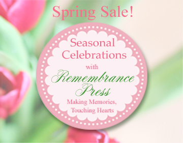 Spring Sale!