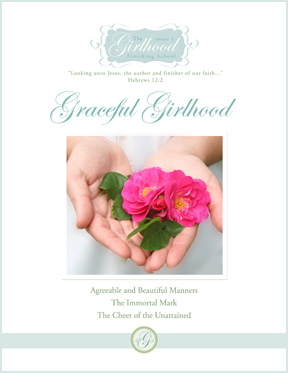 graceful girlhood  store 2